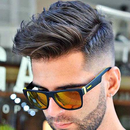 Mens Fade Hairtyle, Fade Hairtyles Haircuts Hair
