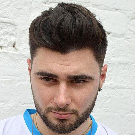 Face Hairtyles Hair Haircuts