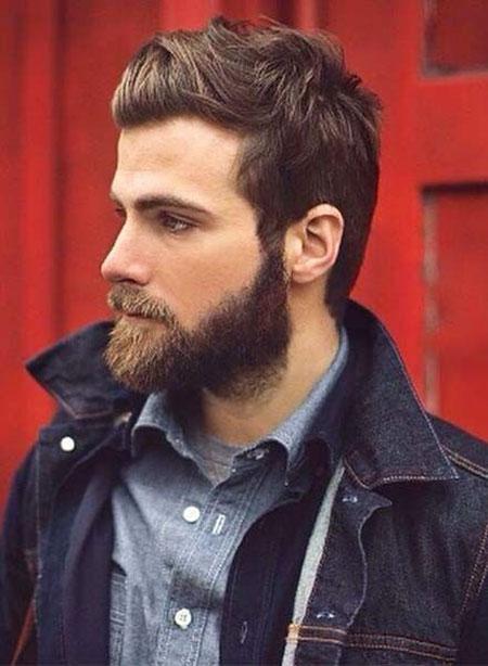 Hair Styles Beard 40