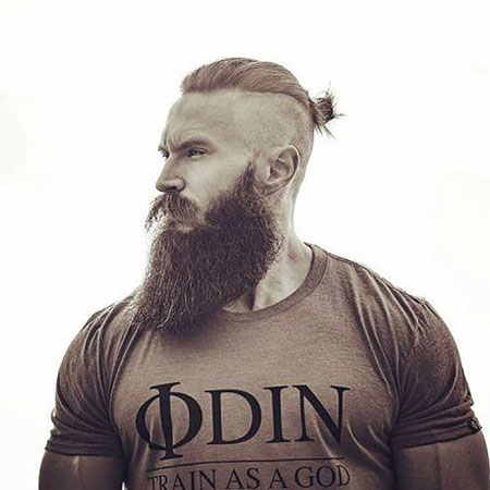 Beard Top Styles Some