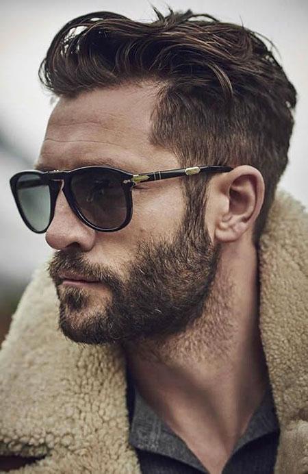 Hair Styles Beard Cuts