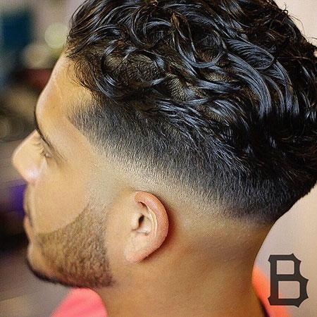 Fade Hair Year Barber