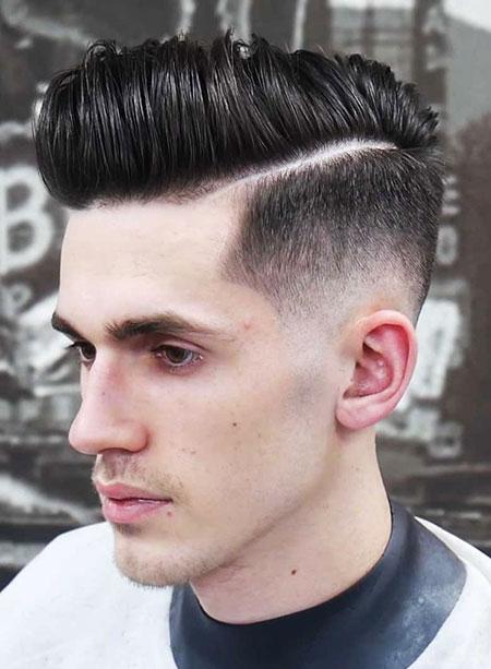 Fade Hair Hairtyles Haircuts