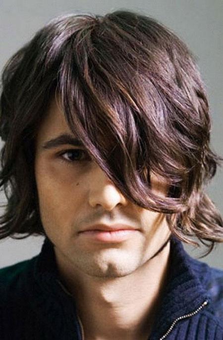 Wavy Long Hair Bob