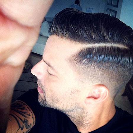 Hair Haircuts Fade Classic