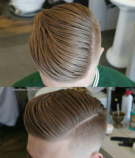 Hair Kids Rollsup World