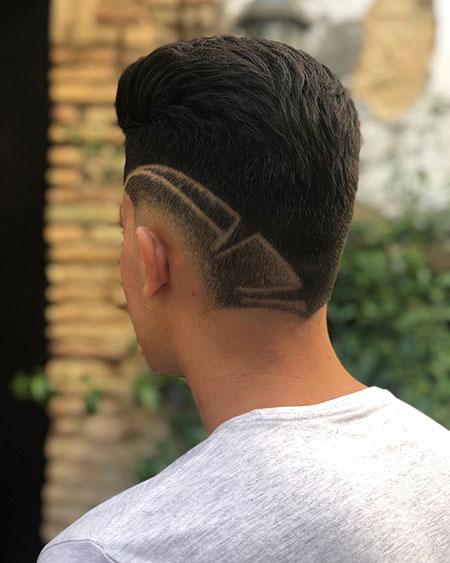 Fade Hair Skin Sharp