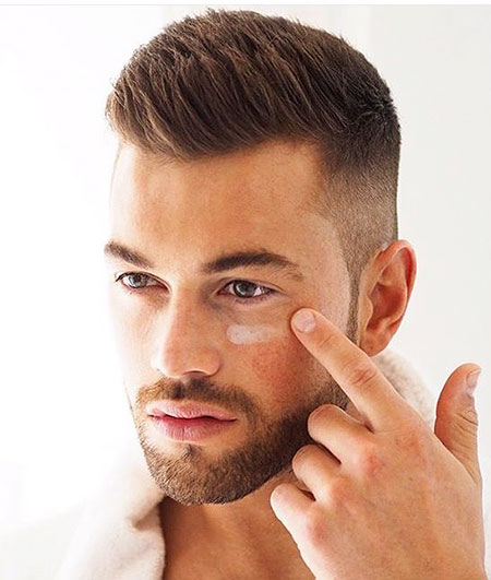 Mens Hairstyles 2018 Mens Hairstyles And Haircuts 2018