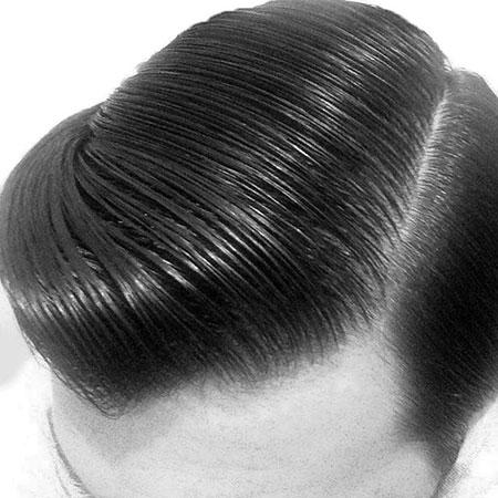Hair Classic Rollsup Little
