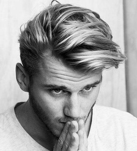 Modern Bowie Hairtyles 25