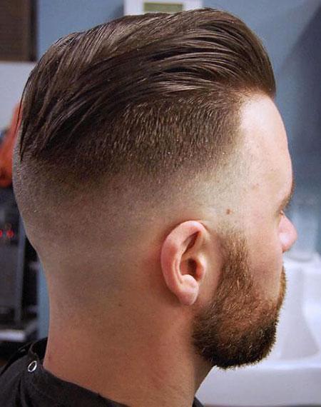 Fade Hair Short Haircuts