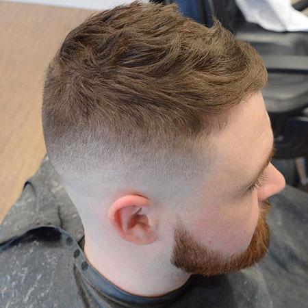Hair Short Hairtyles Fade