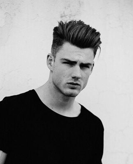 25 Modern Hairstyles for Men – Mens Hairstyles 2018