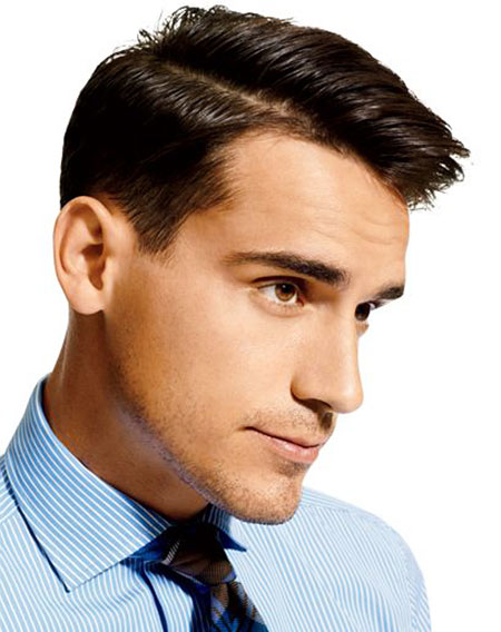 Business Hair for Men, Hairtyles Hair Haircuts Ten