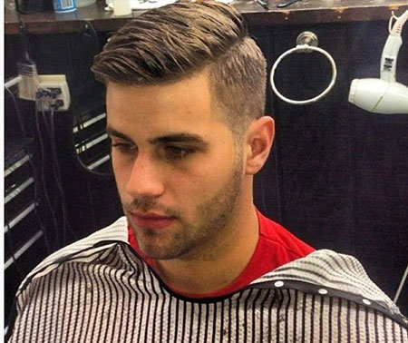 Short Sides, Short Hairtyles Zayn Haircuts