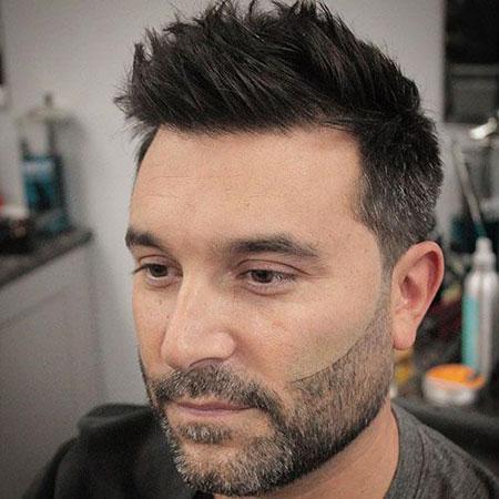 Face Round Haircuts Hair