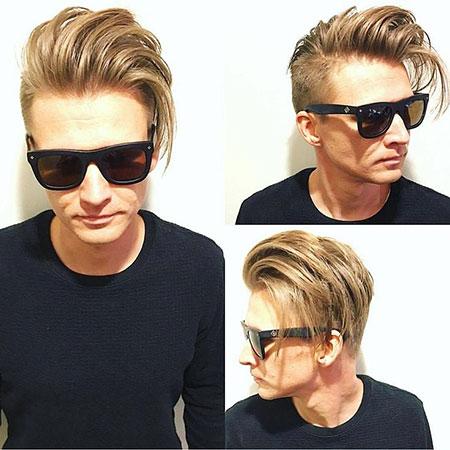 Hair Undercut Hairtyles Bieber