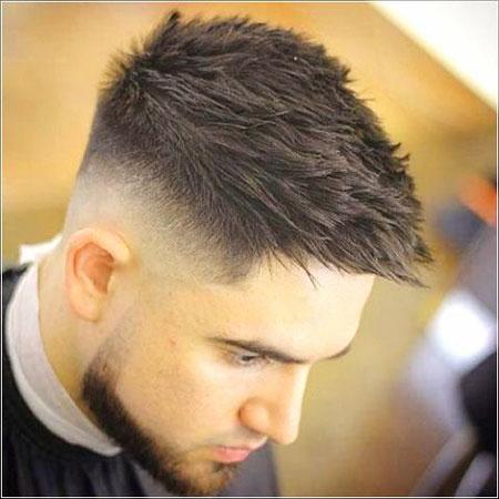 Mens Hairtyles Undercut Haircuts