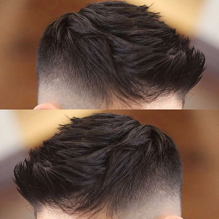 Pixie Gray Tapered Work