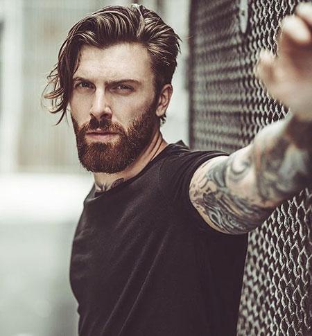 Beard Beards Jamie Dean