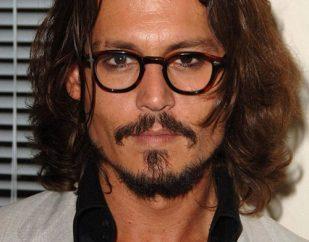 20 Famous Johnny Depp Long Hair Ideas