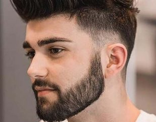 20 Exceptional Men Short Hairstyles 2020
