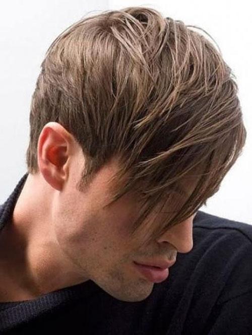 Boy Hair Types
