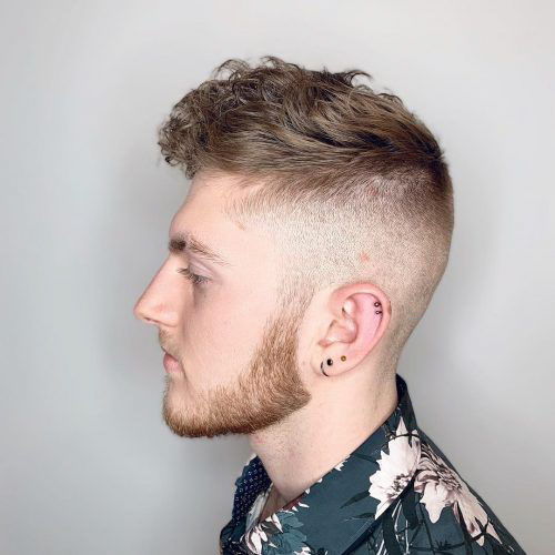 Different Types Of Temp Fades
