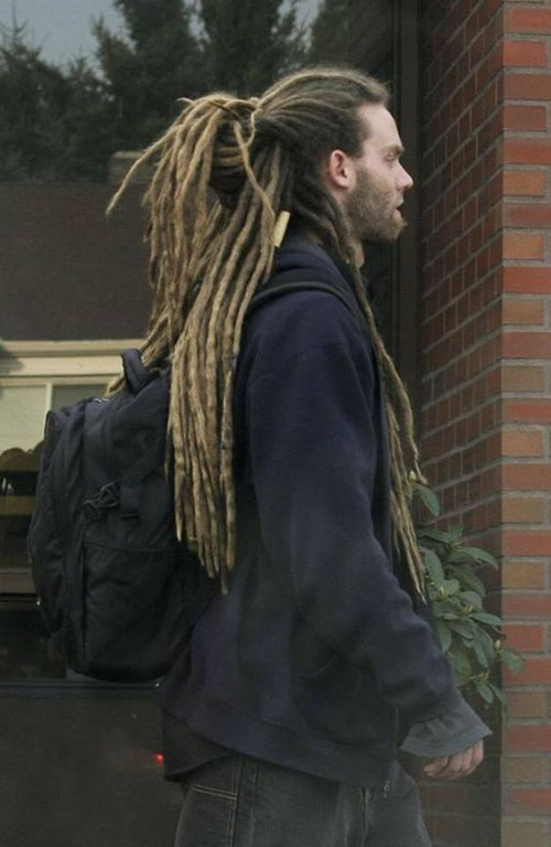 Jamaican Dreadlocks Styles