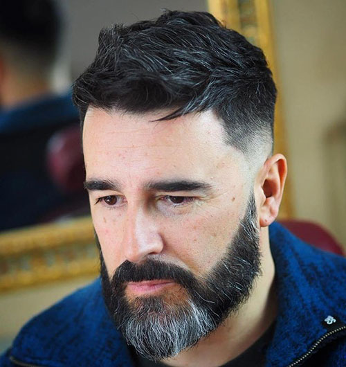 Mens Hairstyles Summer 2019