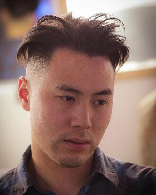 Japanese Men Hairstyle 2019