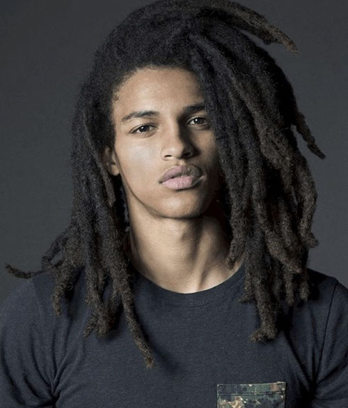 Dreadlocks Hair For Men