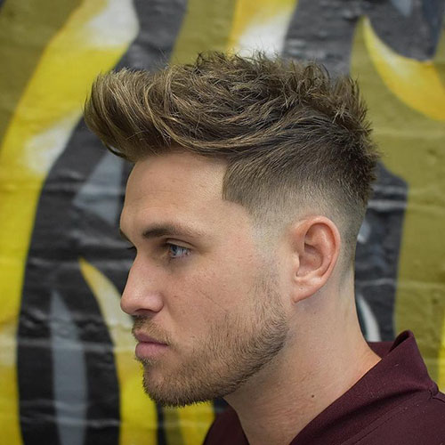 Men'S Hair 2020 Trends