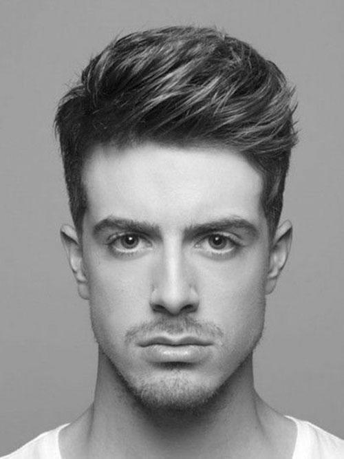 Trending Haircuts 2019 Men