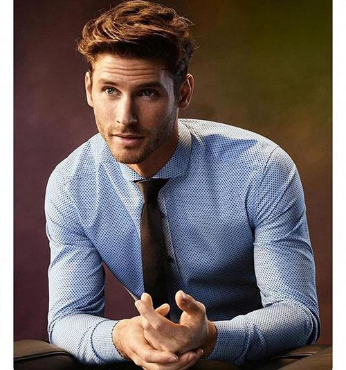Trending Haircuts For Men 2019