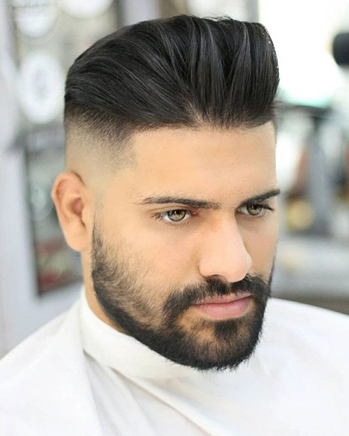 2020 Men'S Hair Trends