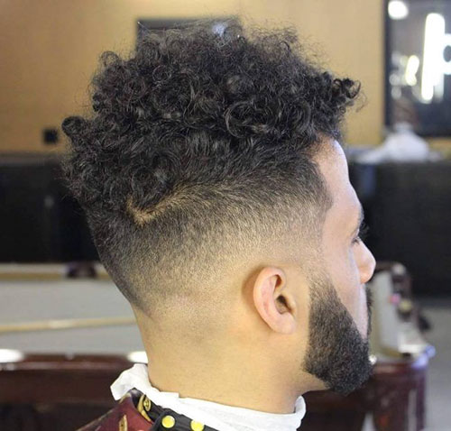 Different Types Of Fades And Tapers