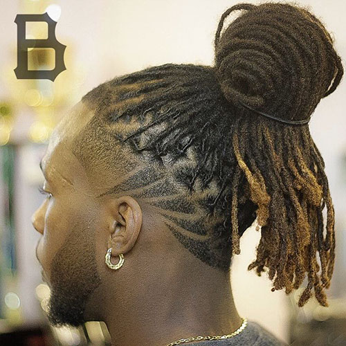 Dread Styles For Guys