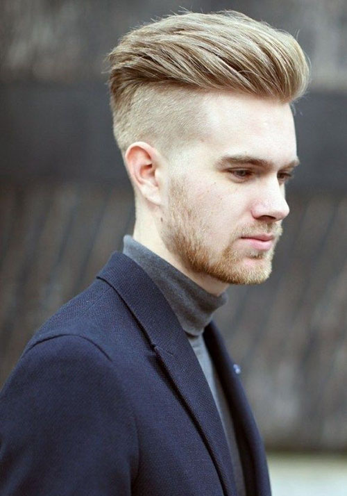 Best Hairstyle For Men 2020