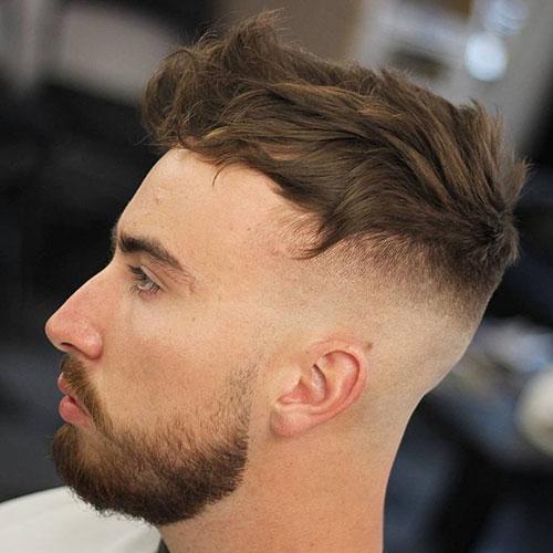 Trending Haircut For Men 2019
