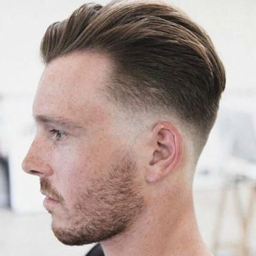 Different Types Of Fades