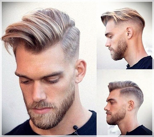 Men'S Hair Trends For 2020