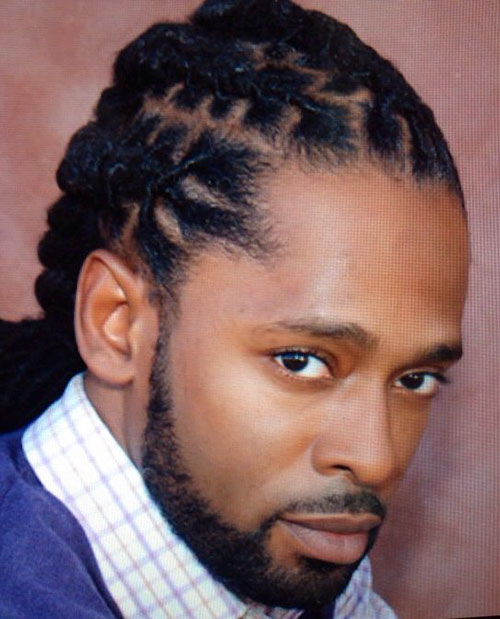 Dread Hairstyles For Guys