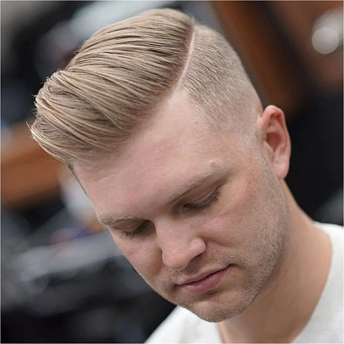 Summer Hairstyles Mens