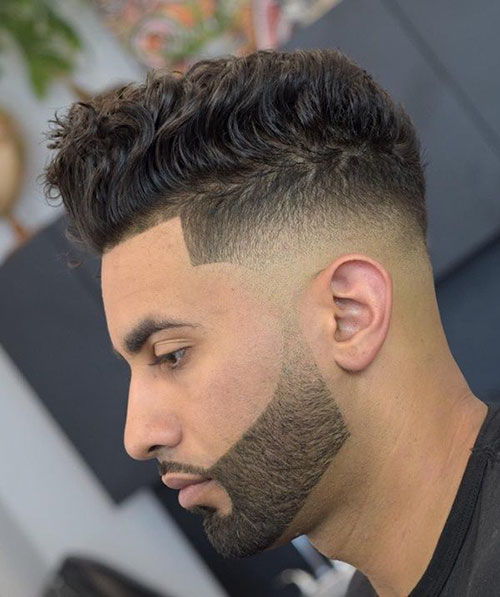 Mens Summer Hairstyles 2019