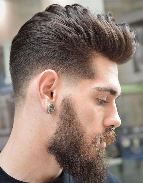 Men'S Haircut Trends 2020