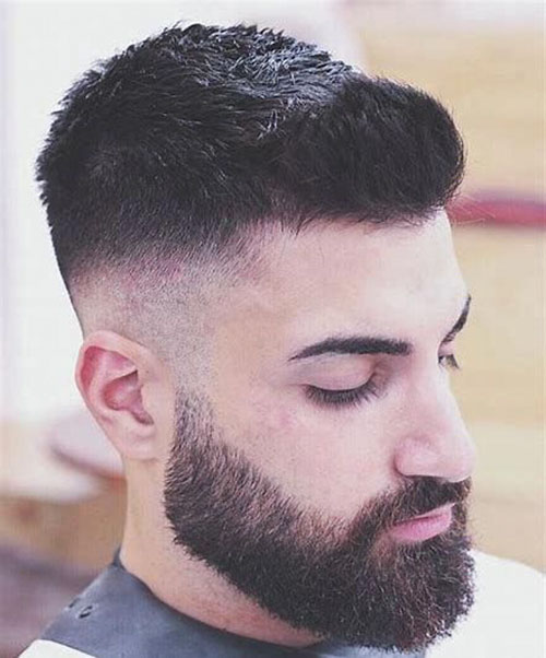 Summer Hair Style For Men