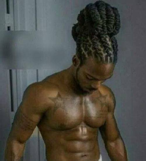 Jamaican Dreadlocks Hairstyles