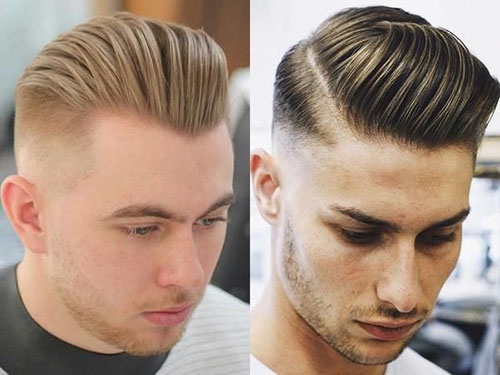 Summer Haircut For Men
