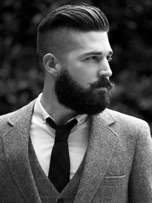 Trending Haircuts Men 2019